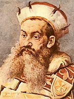Henry the Bearded, matejko
