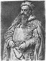 Henryk Brodaty, matejko