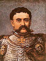 Jan III Sobieski, matejko