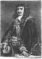 John II Casimir, matejko