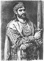 Kazimierz II Sprawiedliwy, matejko