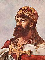 Mieszko I of Poland, matejko