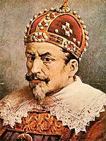 Sigismund III Vasa, matejko