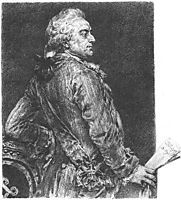 Stanisław August Poniatowski, matejko