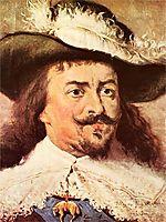 Władysław IV, matejko