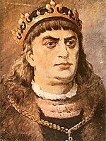 Zygmuntthe Stary, matejko