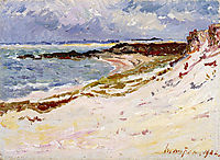 By the Sea, 1904, maufra