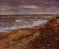 By the Sea, maufra