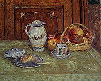 Dessert, 1904, maufra