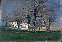 Farm in the Trees, maufra