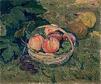 A fruitdish, maufra