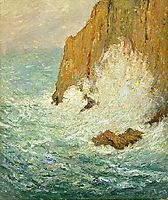 Great Sea, maufra