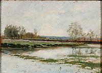 Landscape, maufra