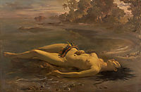 Moema, 1866, meirelles