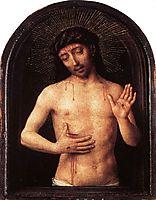 Man of Sorrows, memling