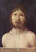 Ecce Homo, 1470, messina