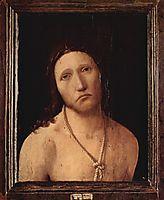 Ecce Homo, 1474, messina