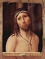 Ecce Homo, c.1473, messina