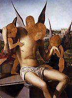 Pieta, c.1475, messina