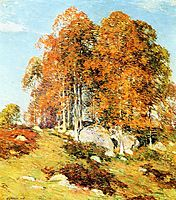 Early October, 1906, metcalf