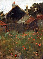 The Poppy Field, metcalf