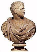 Brutus, 1540, michelangelo