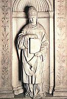 Pius, 1504, michelangelo