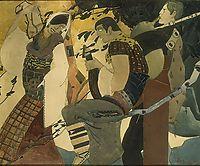 Gadular, 1926, milev