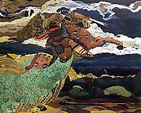 King Marko, 1926, milev