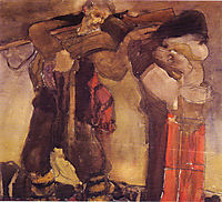 Septemvri 1923, 1925, milev