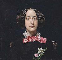 Emily Patmore, 1851, millais
