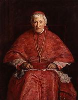 John Henry Newman, millais