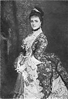 Madame Bischoffsheim, millais
