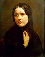 Mariana, 1851, millais