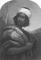 Moorish Chief, 1879, millais