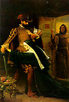 Saint Bartholemew-s Day, millais