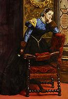 Swallow, Swallow, 1864, millais