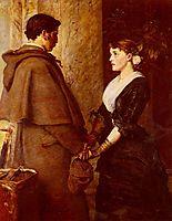 Yes, 1877, millais