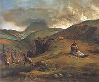 Puy de Dôme, millet