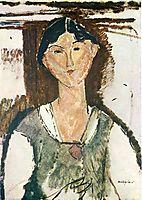 Beatrice Hastings, modigliani