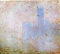 By Claude Monet, monet
