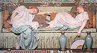 Apples, 1875, moore