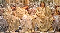 Dreamers, 1882, moore