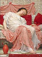 Jasmine, 1893, moore