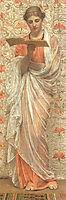 A Reader, c.1877, moore