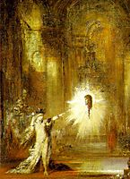 The Apparition, moreau