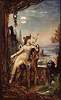 Cleopatra, c.1887, moreau