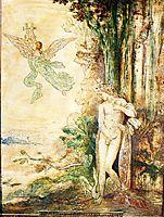 Silver Age (Orpheus), moreau
