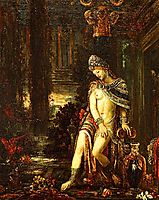 Susanna and the Elders, moreau