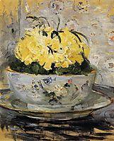 Daffodils, 1885, morisot